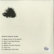 Back View : Various Artists - KLOCKWORKS 20.2 (2X12) - Klockworks / KW20.2