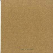 Back View : Big Miz - COTARD DELUSION EP - Pear / PEAR002