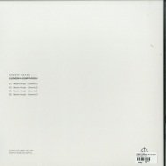Back View : Modern Heads - ELEMENTI COMPATIBILI EP (LTD 180G VINYL) - Southern Lights / SL004