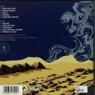 Back View : Theremynt - PARALLELS (LP) - Neopren / Neo038