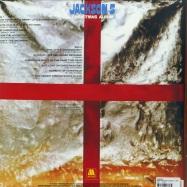 Back View : Jackson 5 - CHRISTMAS ALBUM (180G LP + MP3) - Motown / 3794576