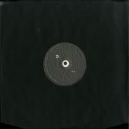 Back View : Mandar - FFF3 / BALLS N DICES (INTERLUDE) / NELLIO - Oscillat Music / OSC 10-4