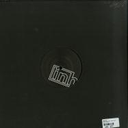 Back View : Unknown - INHERE 003 (180G / VINYL ONLY) - Inhere / Inhr003