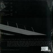 Back View : Nick Anthony Simoncino - MYSTIC ADVENTURE (2X12 INCH, 140 G VINYL) - Vibraphone / VIBR 012