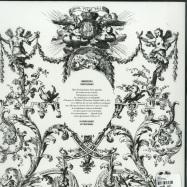 Back View : Tome Il - COMPLAISANCE - Monsieur H / MrH2
