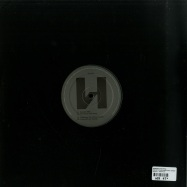 Back View : Homemade Weapons - SUBCEPT EP (GREY VINYL) - Weaponry / WPN004LTD