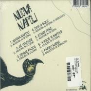 Back View : Nu Guinea - NUOVA NAPOLI (CD) - NG Records / NG01CD