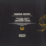 Back View : Various Artists - WATERGATE 25 EP VOL. 2 - Watergate Records / WGVINYL54