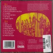 Back View : Itibere Orquestra Familia - PEDRA DO ESPIA (2XCD) - Far Out Recordings  / FARO206DCD