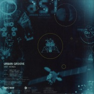 Back View : URBAN GROOVE - VISIT VENUS EP - Kumquat Records / KUM034