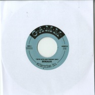 Back View : Boogaloo - YOU VE GOTTA HAVE FREEDOM (7 INCH) - G.A.M.M. / GAMM133