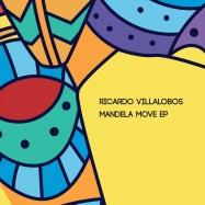 Back View : Ricardo Villalobos - MANDELA MOVE EP (2X12INCH, VINYL ONLY) - Deset / DESET02