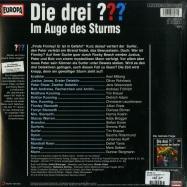 Back View : Die Drei ??? - IM AUGE DES STURMS (2LP) - Europa / 19075878181