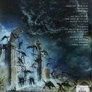 Back View : Venom - STORM THE GATES (LTD PICTURE 2LP) - Spinefarm / 7733485