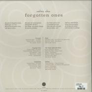 Back View : Culross Close - FORGOTTEN ONES - Esencia / ESC003