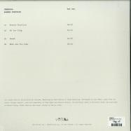 Back View : Cressida - BORNEO FUNCTION (+MP3) - Voitax / VOI015