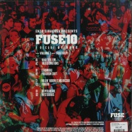 Back View : Enzo Siragusa - A DECADE OF RAVE (2LP+MP3) - FUSE / FUSE10LP1