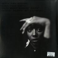 Back View : Jamila Woods - LEGACY! LEGACY! (BLACK 2LP + MP3) - Jagjaguwar / JAG342 / 00131978