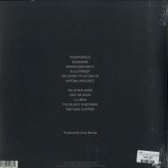 Back View : Lamb - THE SECRET OF LETTING GO (LTD 180G LP + MP3) - Cooking Vinyl / COOKLP728 / 711297522815