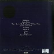 Back View : Brendon Moeller - MATERIALIZE (LP) - Vibrant Music / VMR005