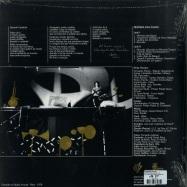 Back View : Fernando Falcao - MEMARIA DAS AGUAS (LP) - Optimo Music Selva Discos / OMSD 006