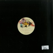 Back View : Andy Vaz - SANKOLIGE EP - Will Always Be A Love Song / Wewill019