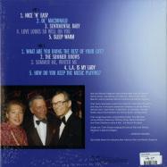 Back View : Frank Sinatra - SINATRA SINGS ALAN & MARILYN BERGMAN (LP) - Capitol / 0801409