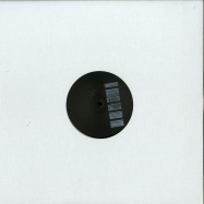 Back View : Goldefish - PASSIVE PLEASURES EP - Gated / GTD003