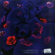 Back View : Hyroglifics - STONE ROSE EP - Critical Music / CRIT133