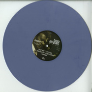 Back View : David Bowie - POEM IN A LETTER (LTD LILAC 180G LP) - Roxborough Music Broadcasts / ROXMB022-C
