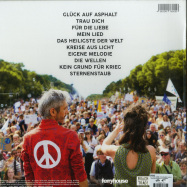 Back View : Berge - FUER DIE LIEBE (LTD COLOURED LP) - Ferryhouse Productions / FHP428O5
