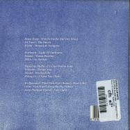 Back View : Various Artists - PROPER SUNBURN - FORGOTTEN SUNSCREEN (CD) - Music for Dreams  / ZZZCD124