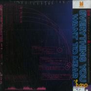Back View : Hans Zimmer & Benjamin Wallfisch - BLADE RUNNER 2049 O.S.T. (TEAL & PINK 180G 2LP) - Mondo / MOND183