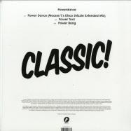 Back View : Powerdance - POWER BANG (INC MOUSSE T REMIX) - Classic / CMC270