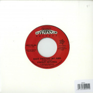 Back View : Stanley Mitchell - GET IT BABY / QUIT TWISTIN MY ARM (7 INCH) - Outta Sight / OSV194