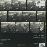 Back View : Mount Palomar - THE PERILS OF YOUTH (2LP) - Ursa Minor / URSA002