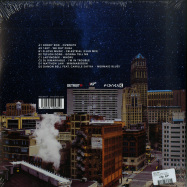 Back View : Waajeed - DETROIT LOVE 3 (2LP) - Planet E / PEDL3LP / 05182341