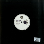 Back View : Bengal Sound - YOUNG SKELETON / CORONER - Innamind / IMRV028