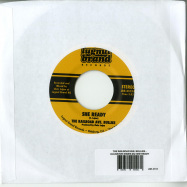 Back View : The Railroad Ave. Bullies - ALLIGATOR SHOES / SHE READY (7 INCH) - Lugnut Brand Records / LBR4513