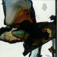 Back View : Konduku - WHITE HERON (2LP) - Nous klaer Audio / NOUSLP003