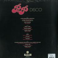 Back View : Various Artists - P P DISCO (2LP, 180 G VINYL) - Demon Records / DEMREC508