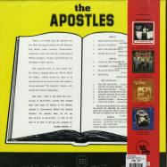 Back View : The Apostles - BLACK IS BEAUTIFUL (LP) - Tidal Waves Music / TWM042 / 00137628