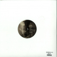Back View : Mike Schommer ft. Milly James - COME HOME EP (WHITE 180G VINYL) - Greyscale / GREYSCALE05