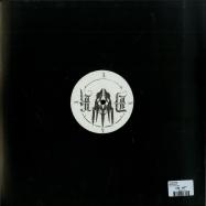 Back View : JLSXND7RS - Marching EP - Dark Knight / DK001