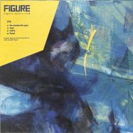 Back View : Roman Poncet - FOCAL EP - Figure / FIGURE X18