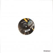 Back View : John Tejada - MOVING 909S - Palette / PAL-071