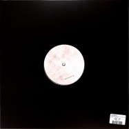Back View : Ste Roberts - WAS THE LUNCHBOX IN THE DINNER - Infiltrate / Infiltrate 05