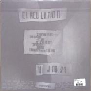 Back View : Group A - CIRCULATION (LP) - Mecanica / MEC045