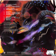 Back View : Sly5thave - WHAT IT IS (2LP) - Tru Thoughts / TRULP389