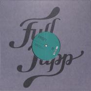 Back View : Iben Elster, Magnus Intern., Skatebard - FULL PUPP 15 YEARS PART 3 - EP - Full Pupp / FP071